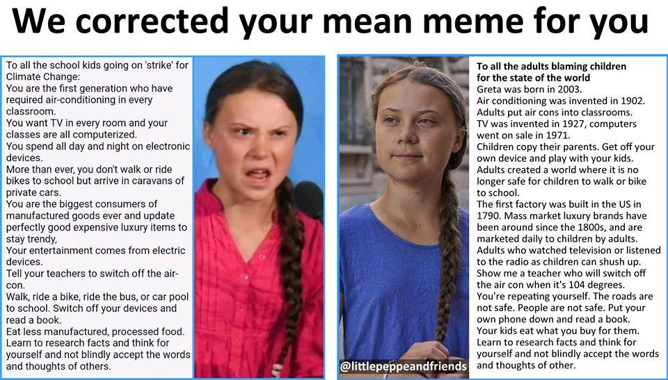 mean memes